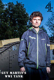 Guy Martin's WWI Tank