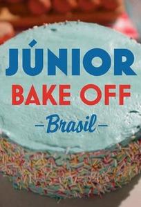 Júnior Bake Off Brasil