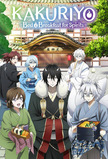 Kakuriyo -Bed & Breakfast for Spirits-