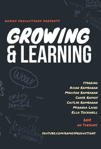 Growing & Learning