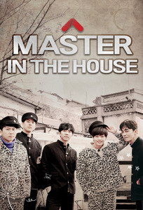 Master In The House