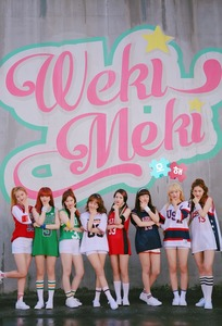 Weki Meki, What's Up?