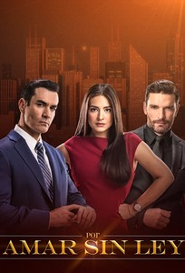 Tv Time Por Amar Sin Ley Tvshow Time