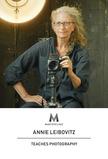 MasterClass: Annie Leibovitz Teaches Photography