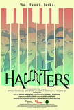Haunters: The Musical