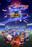 Inazuma Eleven Ares & Orion
