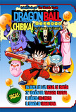 Dragon Ball ChibiKAI
