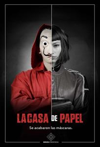 La Casa de Papel - Netflix