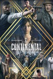 The Continental (2018)