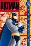 Batman: The Animated Series DC Comics Classic Collection