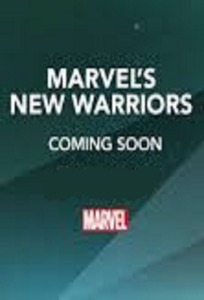 Marvel's New Warriors