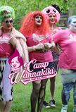Camp Wannakiki