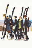 Tsurune: Kazemai High School Kyudo Club