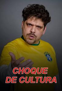 Choque de Cultura na Globo
