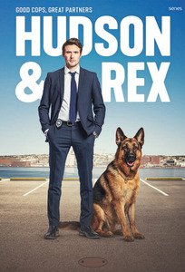 Hudson & Rex 1° Temporada