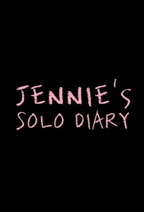 JENNIE'S SOLO DIARY