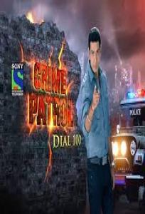 TV Time - Crime Patrol Dial 100 (TVShow Time)