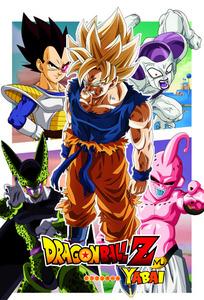 TV Time - Dragon Ball Z Yabai (TVShow Time)