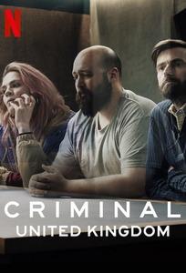 Criminal: United Kingdom