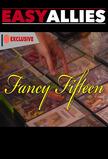 Fancy Fifteen