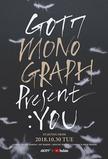 "GOT7 MONOGRAPH ""Present : YOU"""