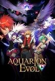 Aquarion Evol