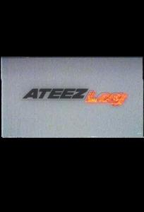 ATEEZ : log_logbook