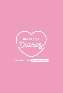 BLACKPINK DIARIES