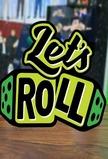 Achievement Hunter: Let's Roll