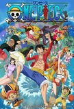 One piece movie/film
