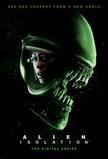 Alien: Isolation - The Digital Series