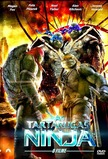 Teenage Mutant Ninja Turtles (Films)