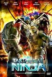 Teenage Mutant Ninja Turtles (Films)