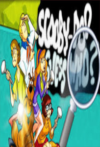 Scooby-Doo and Guess Who? 1° Temporada