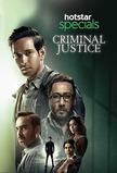 Criminal Justice (IND)