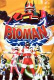 Choudenshi Bioman