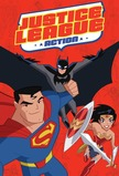Justice League Action Shorts!