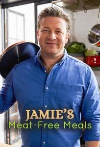 Jamie's Meat-Free Meals