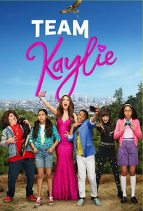 Team Kaylie 1° Temporada