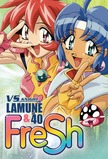 VS Knight Lamune & 40 Fresh