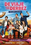 Derbez Family Vacation