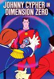 Johnny Cypher in Dimension Zero