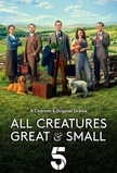 All Creatures Great and Small (2020)