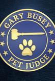 Gary Busey, Pet Judge