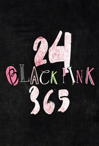 24/365 with BLACKPINK