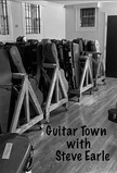 Guitar Town with Steve Earle