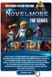 Novelmore - the series