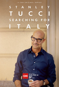 Stanley Tucci: Searching for Italy