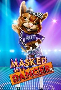The Masked Dancer (UK)