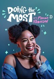 Doing the Most with Phoebe Robinson
